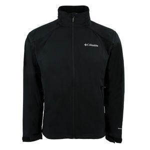 Columbia Tectonic II Softshell Full Zip Jacket